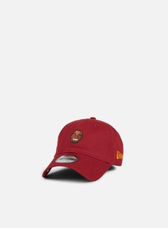 New Era - Primary Head Cleveland Cavaliers James, Team Colors 1