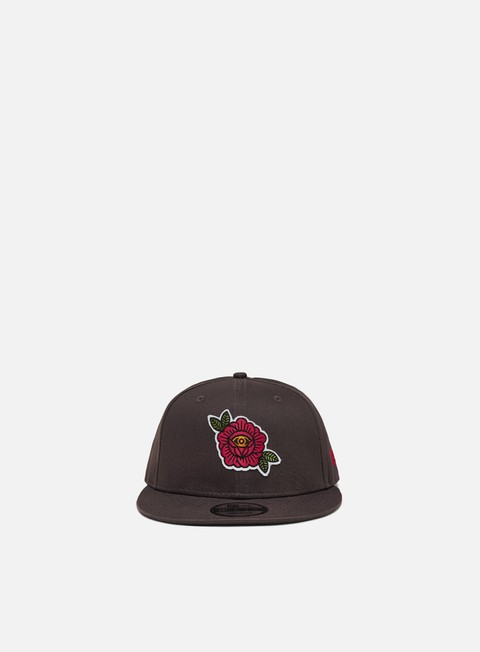New Era Rose Tattoo 9Fifty Snapback