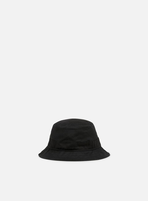 cappellini new era seasonal bucket black black