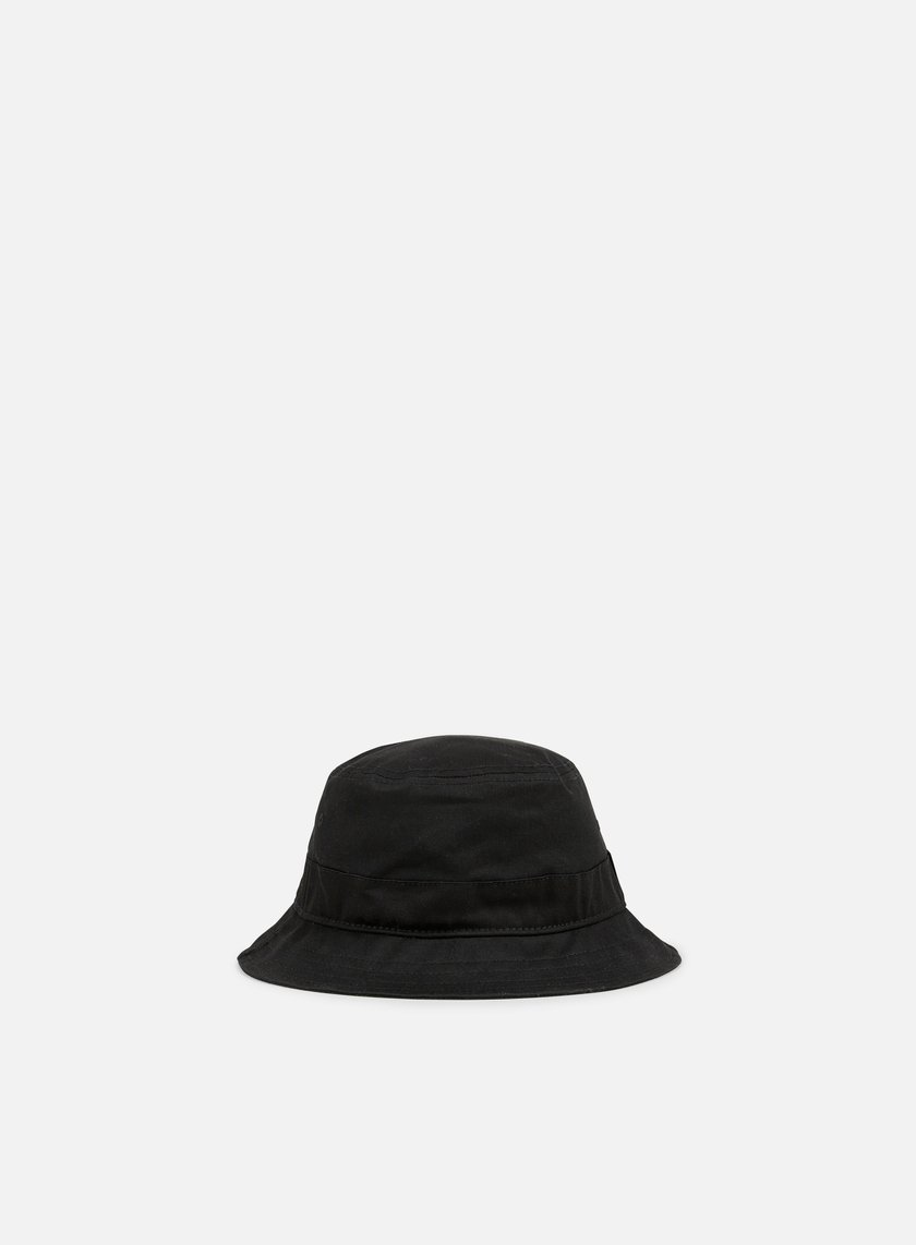 New Era - Seasonal Bucket, Black/Black