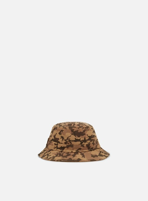 cappellini new era seasonal bucket camo