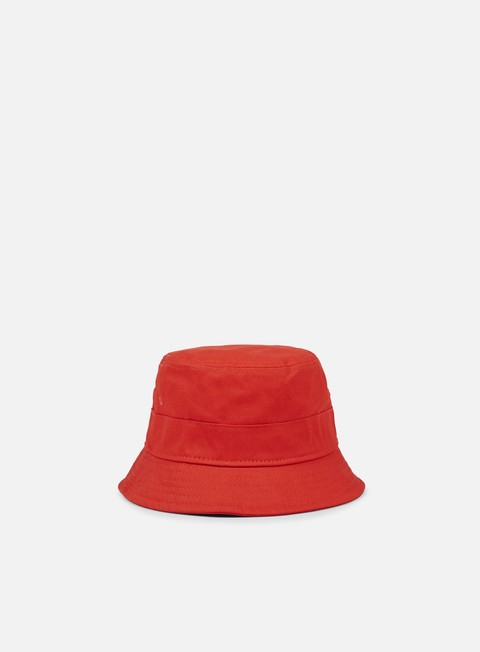 cappellini new era seasonal bucket hot red
