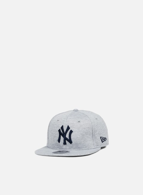 cappellini new era seasonal jersey snapback ny yankees grey