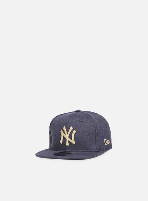 Outlet e Saldi Cappellini Snapback New Era Seasonal Jersey Snapback NY Yankees