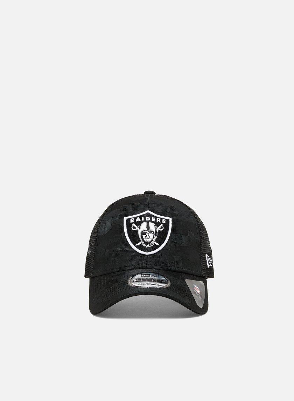 New Era Seasonal The League 9Forty Las Vegas Raiders