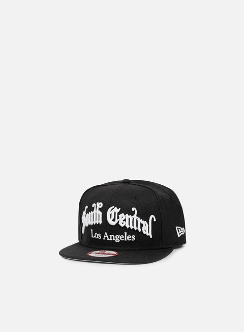 cappellini new era so cal old english snapback south central black