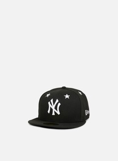 New Era - Star Crown MLB NY Yankees, Black 1