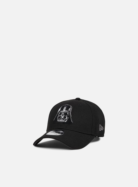 Flexfit Caps New Era Star Wars 9Forty Darth Vader