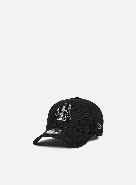 New Era - Star Wars 9Forty Darth Vader, Black