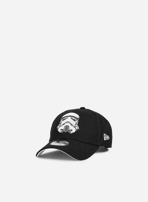 Flexfit Caps New Era Star Wars 9Forty Storm Trooper