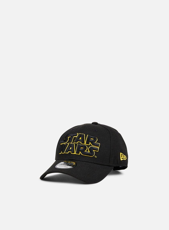 New Era - Star Wars 9Forty VS, Black