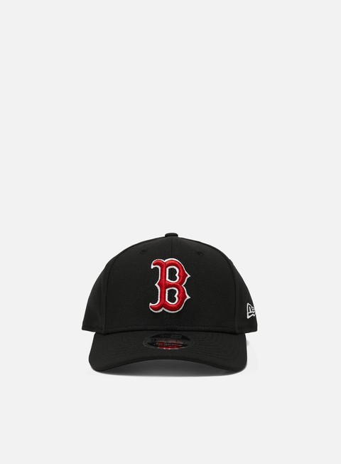 New Era Stretch 9Fifty Snapback Boston Red Sox