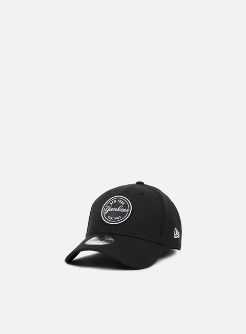 cappellini new era stretch rubber emblem ny yankees black