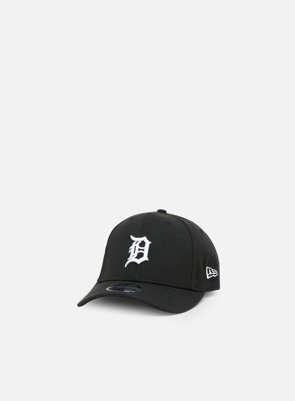 New Era Stretch Snap 9Fifty Detroit Tigers