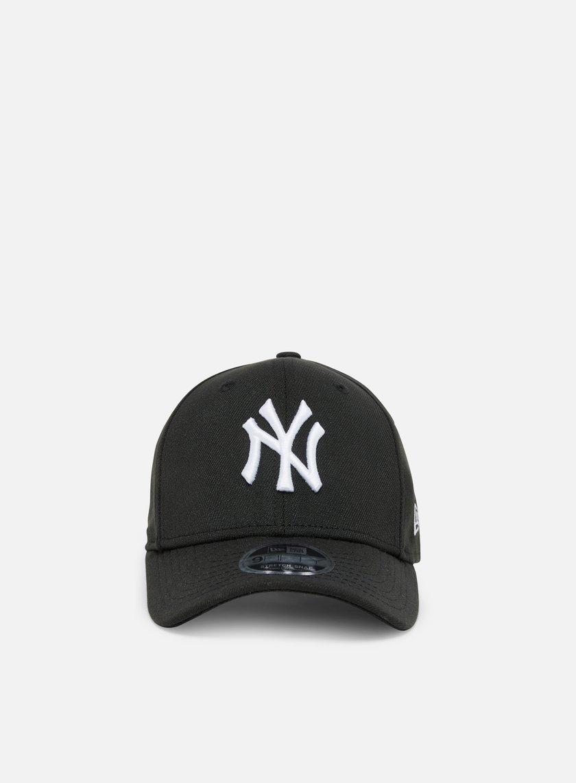 New Era Stretch Snap 9Fifty NY Yankees