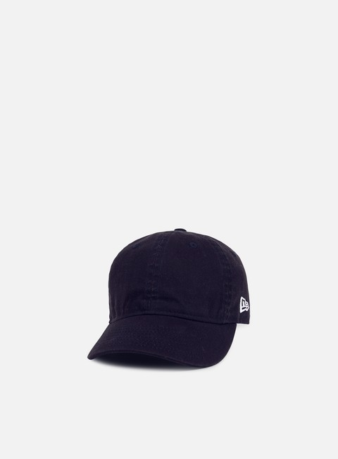 Sale Outlet Curved Brim Caps New Era Sunbleach Unstructured LP950 Strapback