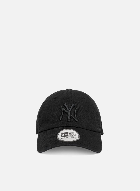New Era Team Casual Classic Strapback NY Yankees