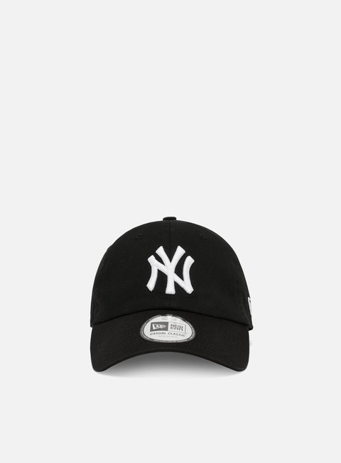 New Era Team Casual Classic Strapback NY Yankees