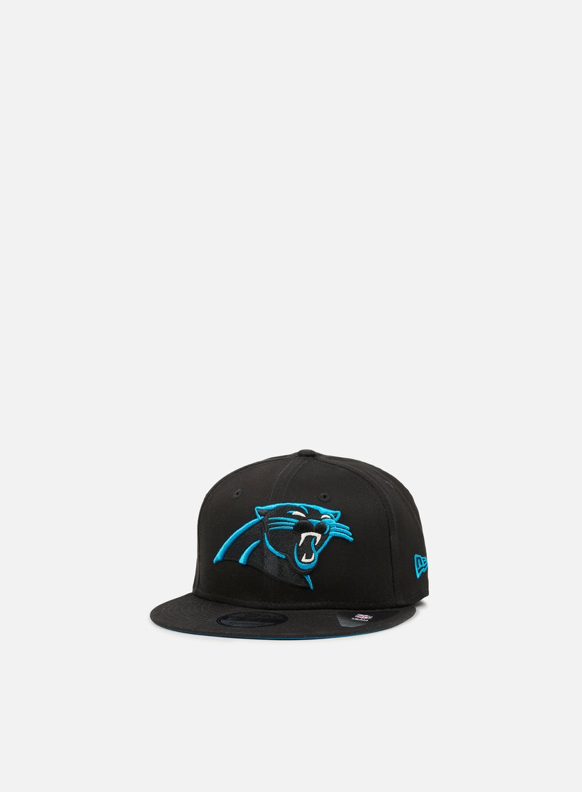 New Era - Team Classic Snapback Carolina Panthers, Team Colors