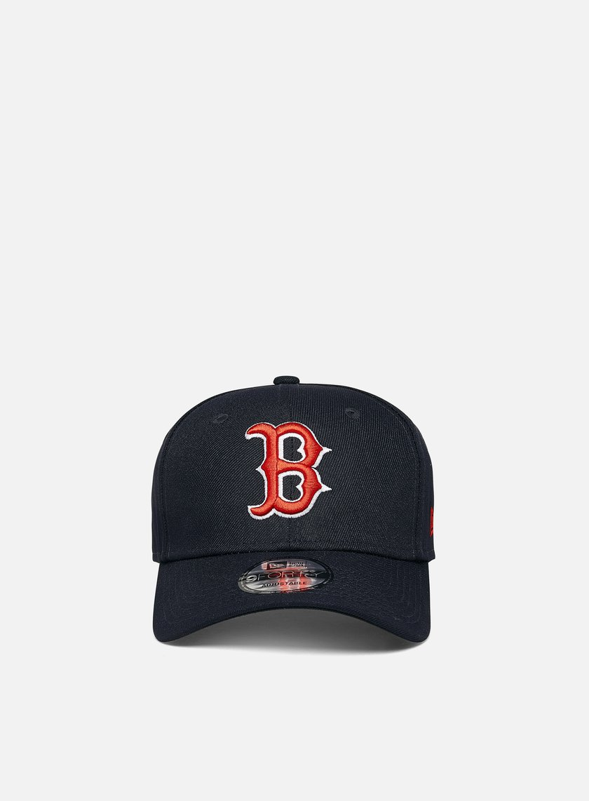 New Era Team Contrast 9Forty Snapback Boston Red Sox