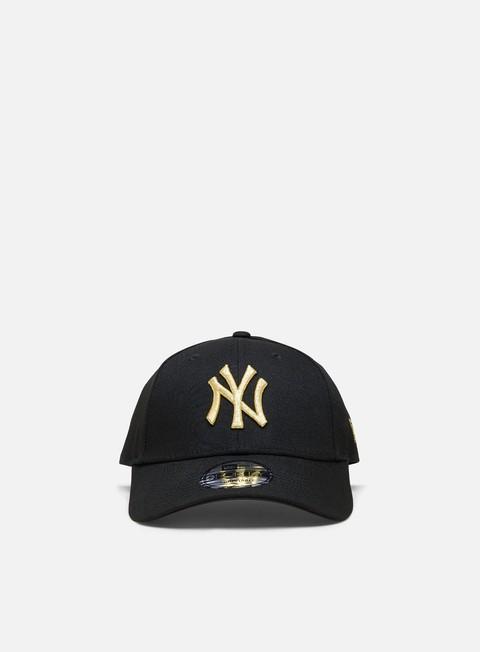 Brim caps New Era Team Contrast 9Forty Snapback NY Yankees