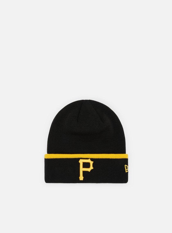 New Era Team Cuff Knit Pittsburgh Pirates