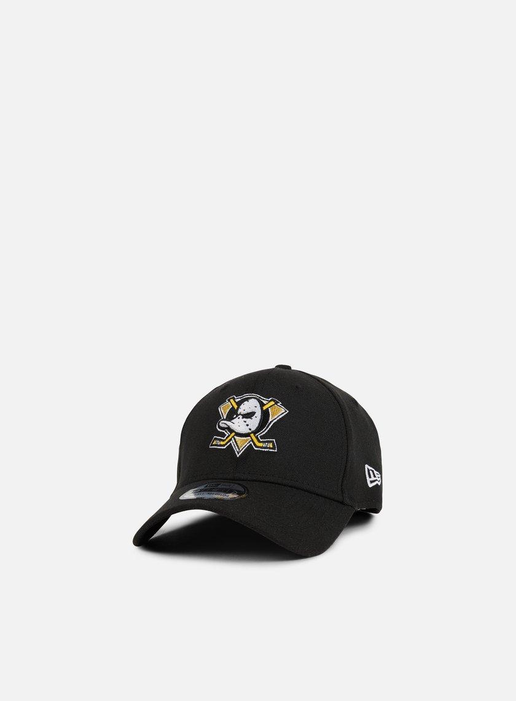 New Era Team Essential Stretch Anaheim Ducks