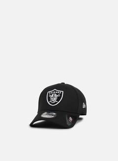New Era - Team Essential Stretch Oakland Raiders, Team Colors 1