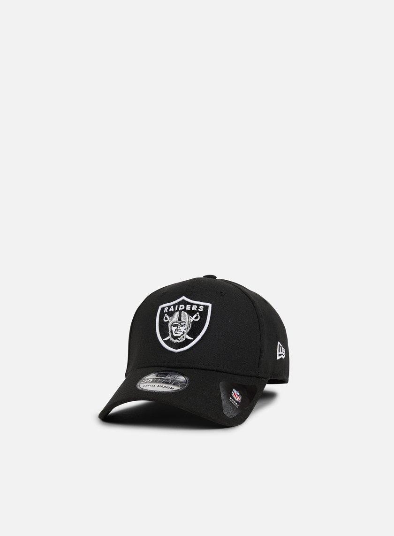 New Era - Team Essential Stretch Oakland Raiders, Team Colors