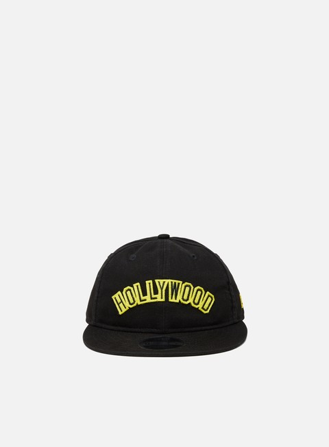 New Era Team Heritage 9Fifty Strapback Hollywood Stars