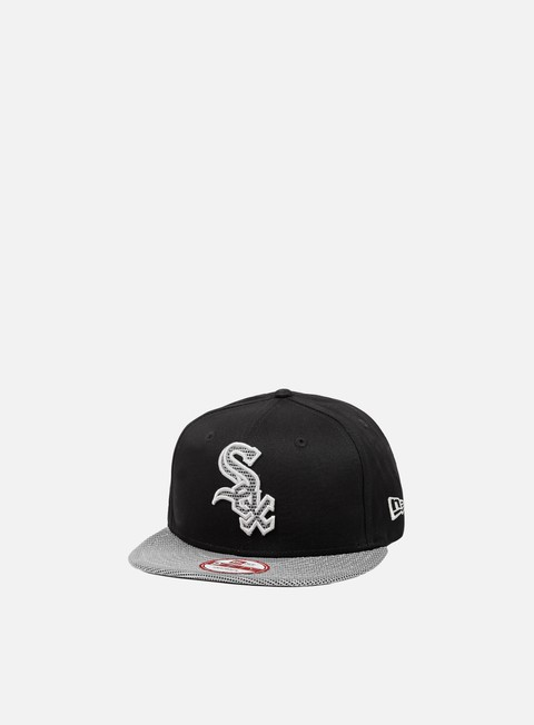 cappellini new era team mesh snapback chicago white sox team colors