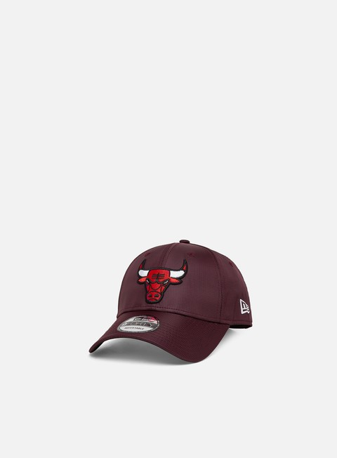 New Era Team Ripstop 9Forty Chicago Bulls