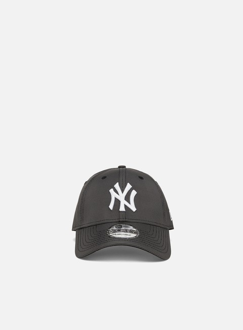 Outlet e Saldi Cappellini Visiera Curva New Era Team Ripstop 9Forty NY Yankees
