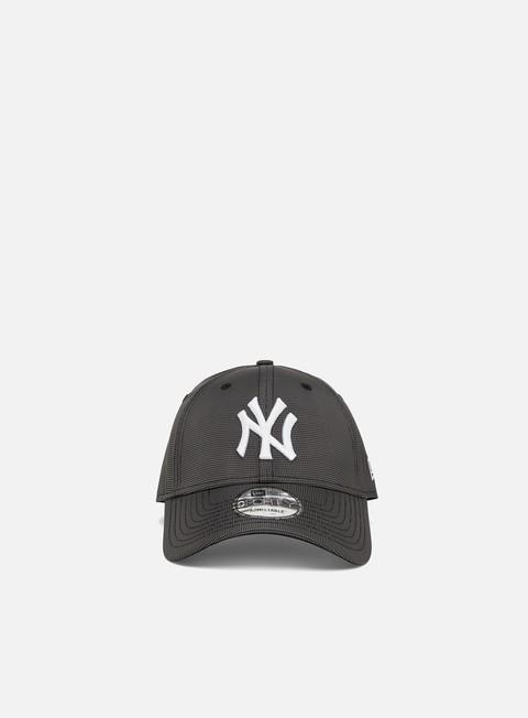 Outlet e Saldi Cappellini Visiera Curva New Era Team Ripstop 9Forty NY Yankees