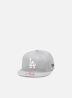 New Era - Team Snapback LA Dodgers, Team Colors 1