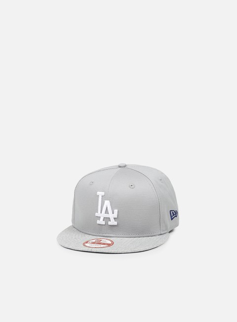 Outlet e Saldi Cappellini Snapback New Era Team Snapback LA Dodgers