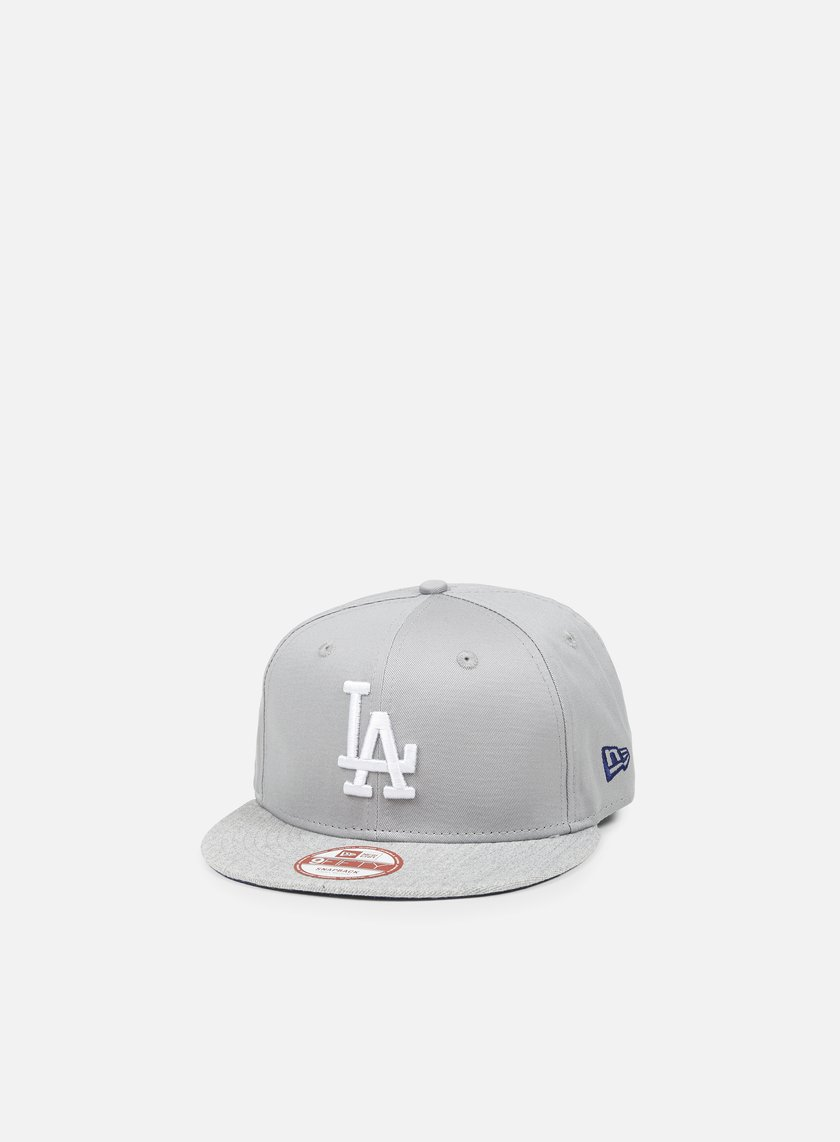 New Era - Team Snapback LA Dodgers, Team Colors