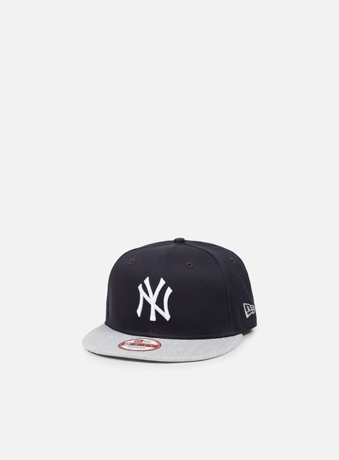 Outlet e Saldi Cappellini Snapback New Era Team Snapback NY Yankees