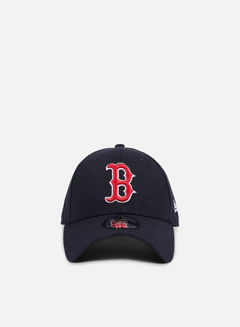 New Era The League 9Forty Strapback Boston Red Sox