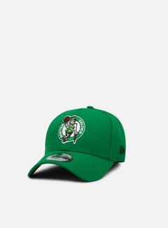 New Era The League Strapback Boston Celtics
