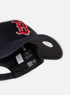 New Era - The League Strapback Boston Red Sox, Team Colors 4