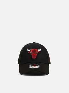 New Era - The League Strapback Chicago Bulls, Team Colors 1
