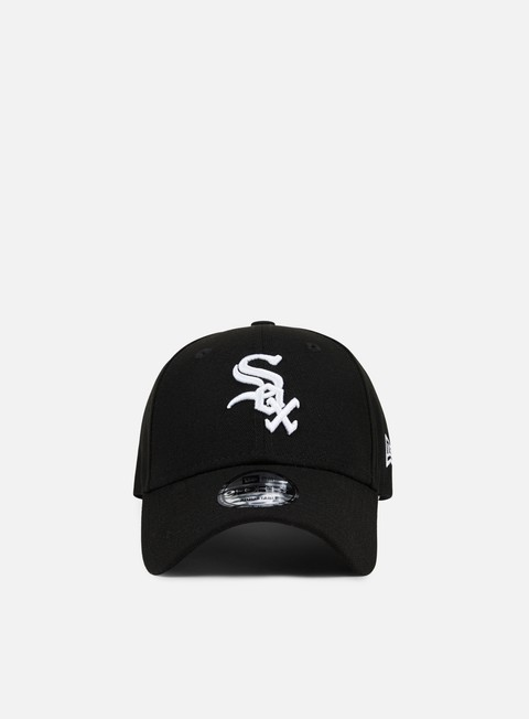 cappellini new era the league strapback chicago white sox team colors