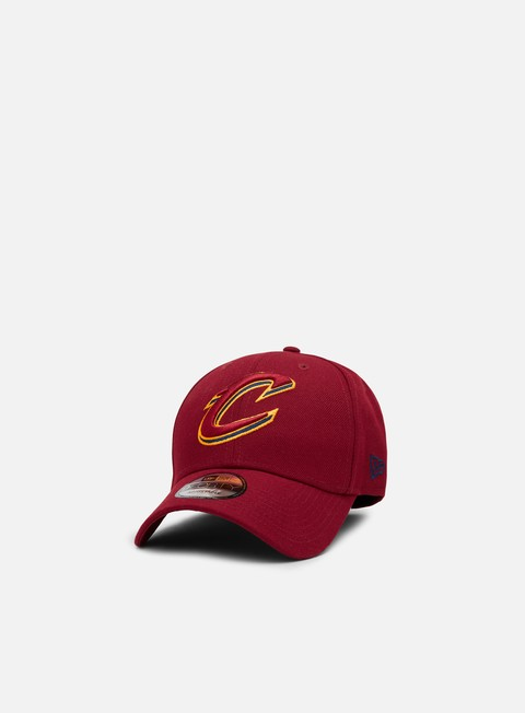 New Era The League Strapback Cleveland Cavaliers