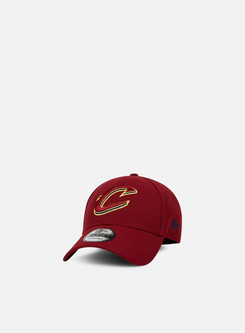 cappellini new era the league strapback cleveland cavaliers team colors