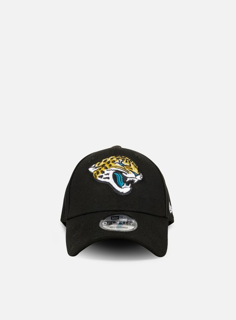 cappellini new era the league strapback jacksonville jaguars black