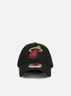 New Era - The League Strapback Miami Heat, Team Colors 1
