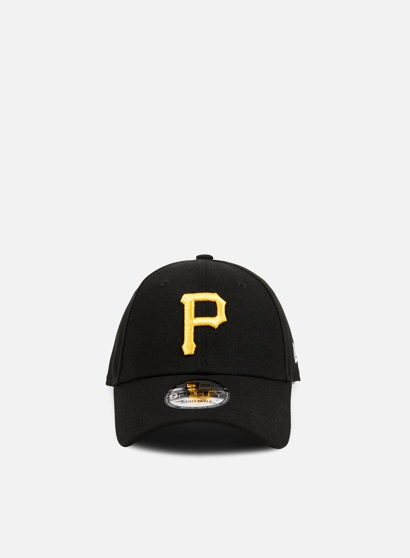 New Era - The League Strapback Pittsburgh Pirates, Black