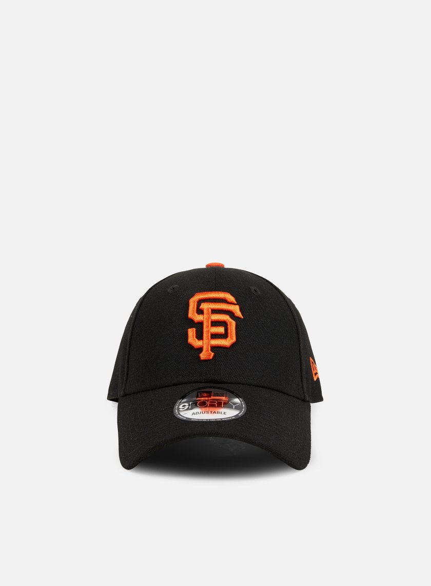 New Era - The League Strapback San Francisco Giants, Black