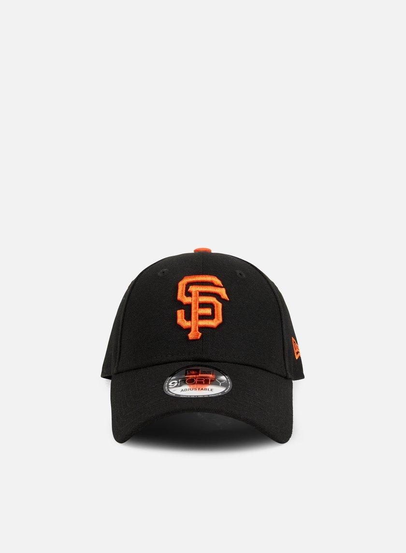 ufficiale più votato Vendita calda 2019 carino economico The League Strapback San Francisco Giants